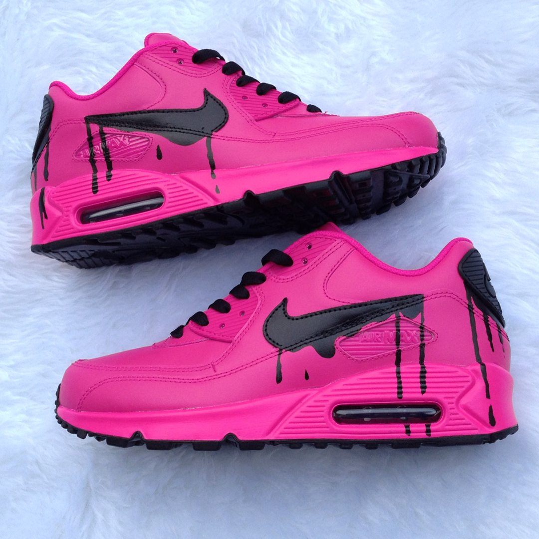 more photos 0a94a 5b15d Nike Air Max 90 Sneaker woman