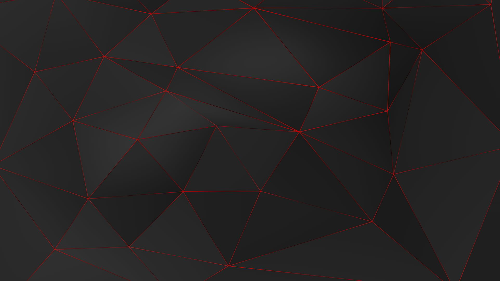 Black And Red Geometric Wallpapers Top Free Black And Red Geometric Backgrounds Wallpap Geometric Shapes Wallpaper Geometric Digital Wallpaper Black Ribbon