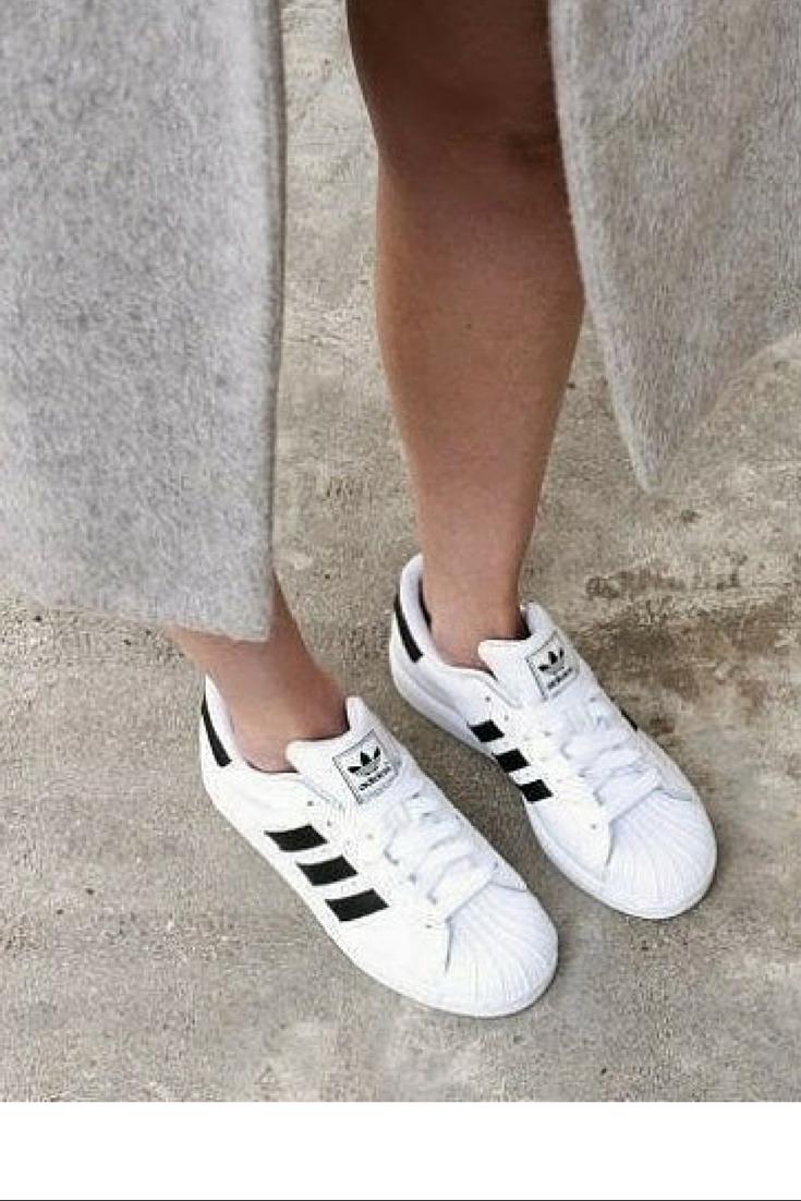Pin van Abbey op THE ARMY OF SNEAKERS   Adidas schoenen ...