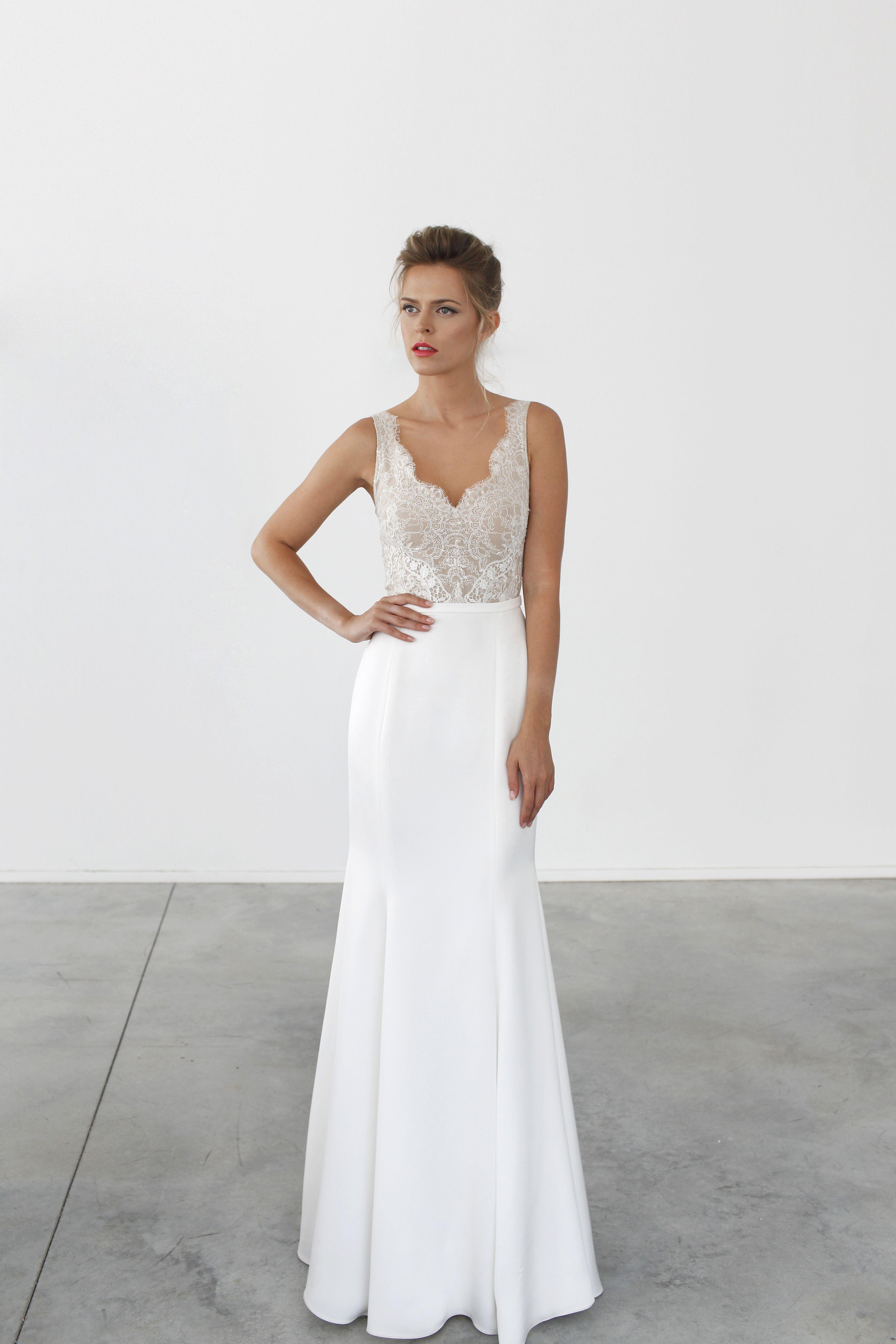 Limor rosen ariel luellas luellasboudoir for Wedding dresses for brides over 65