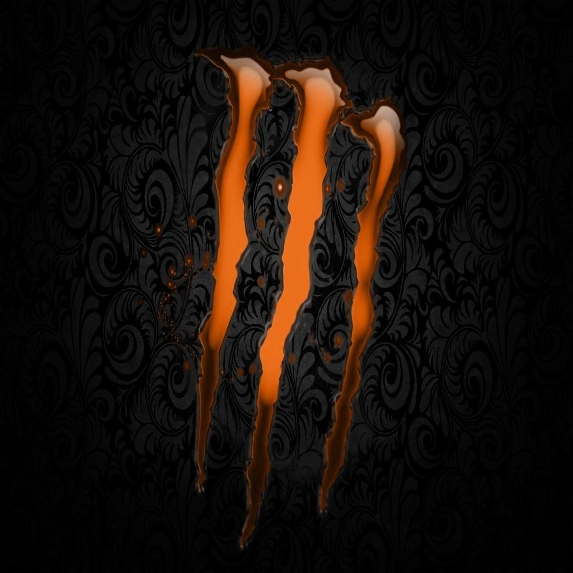 Monster Energy Live Wallpaper 480x800