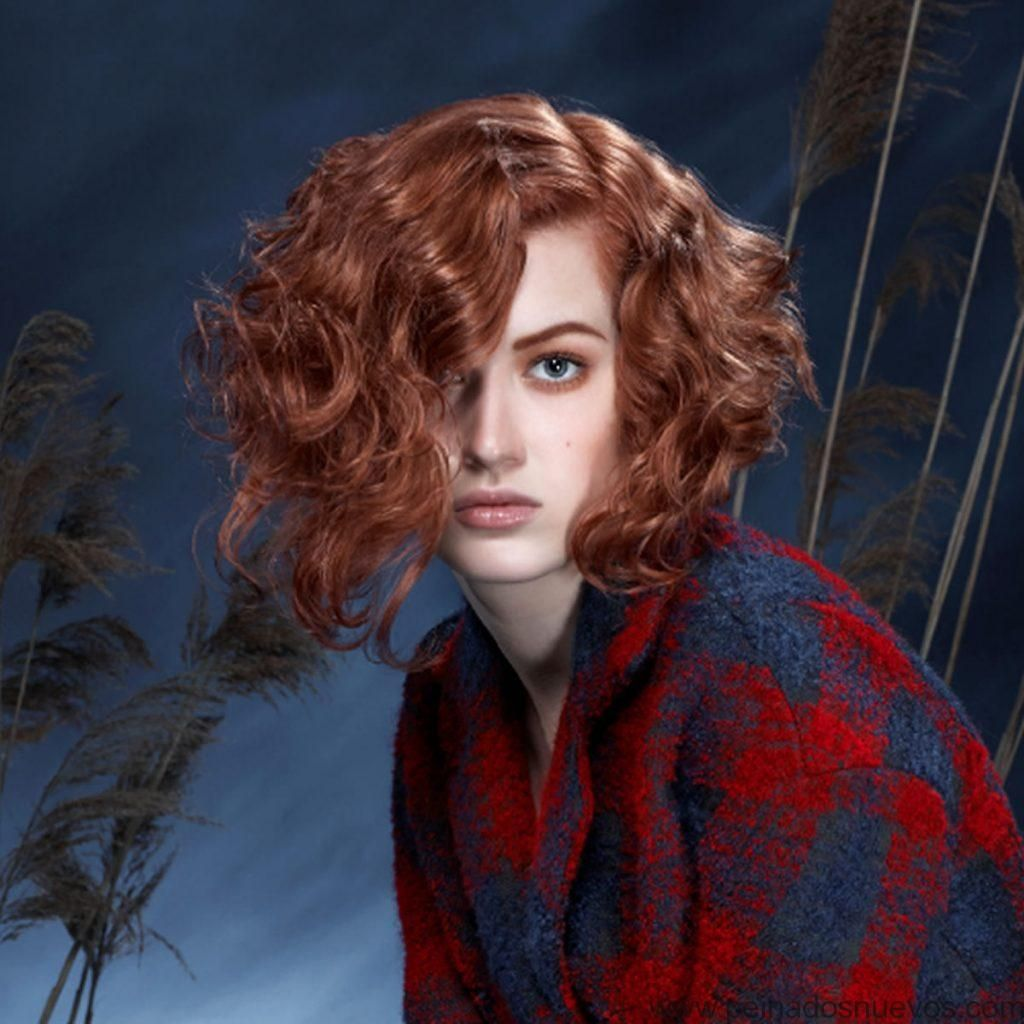 Puemoda curly bob peinados para pelo corto fotos y videos