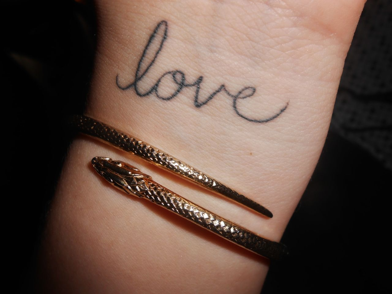 Similar to my own tattoo idea tattoo elements pinterest snake