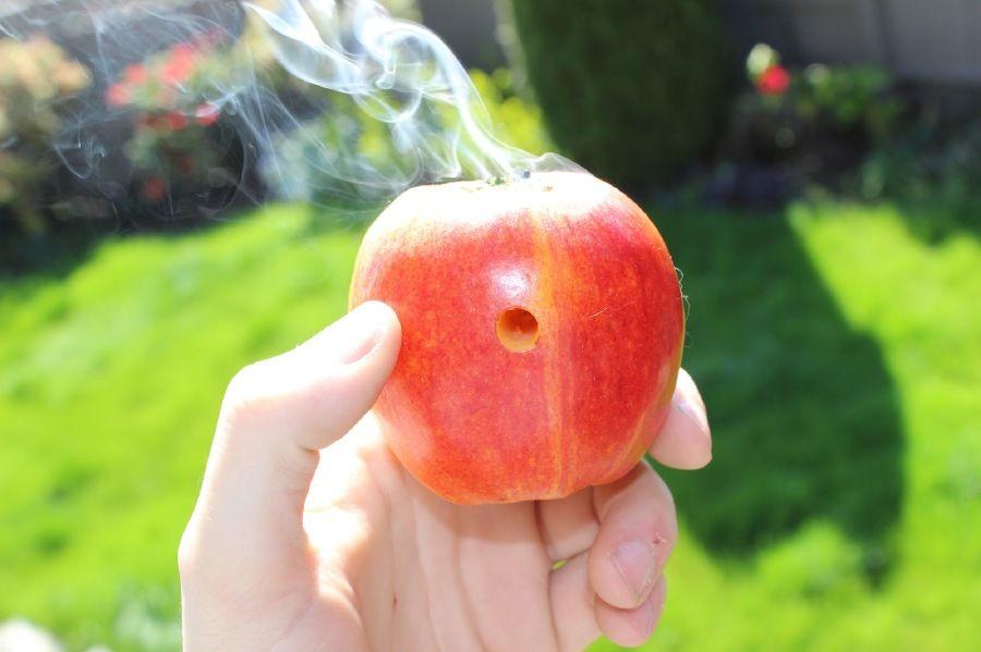 Pin On Apple Stoners