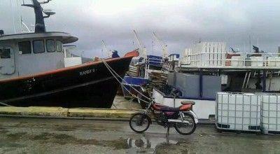 Reportan dos pescadores desaparecidos en Montecristi