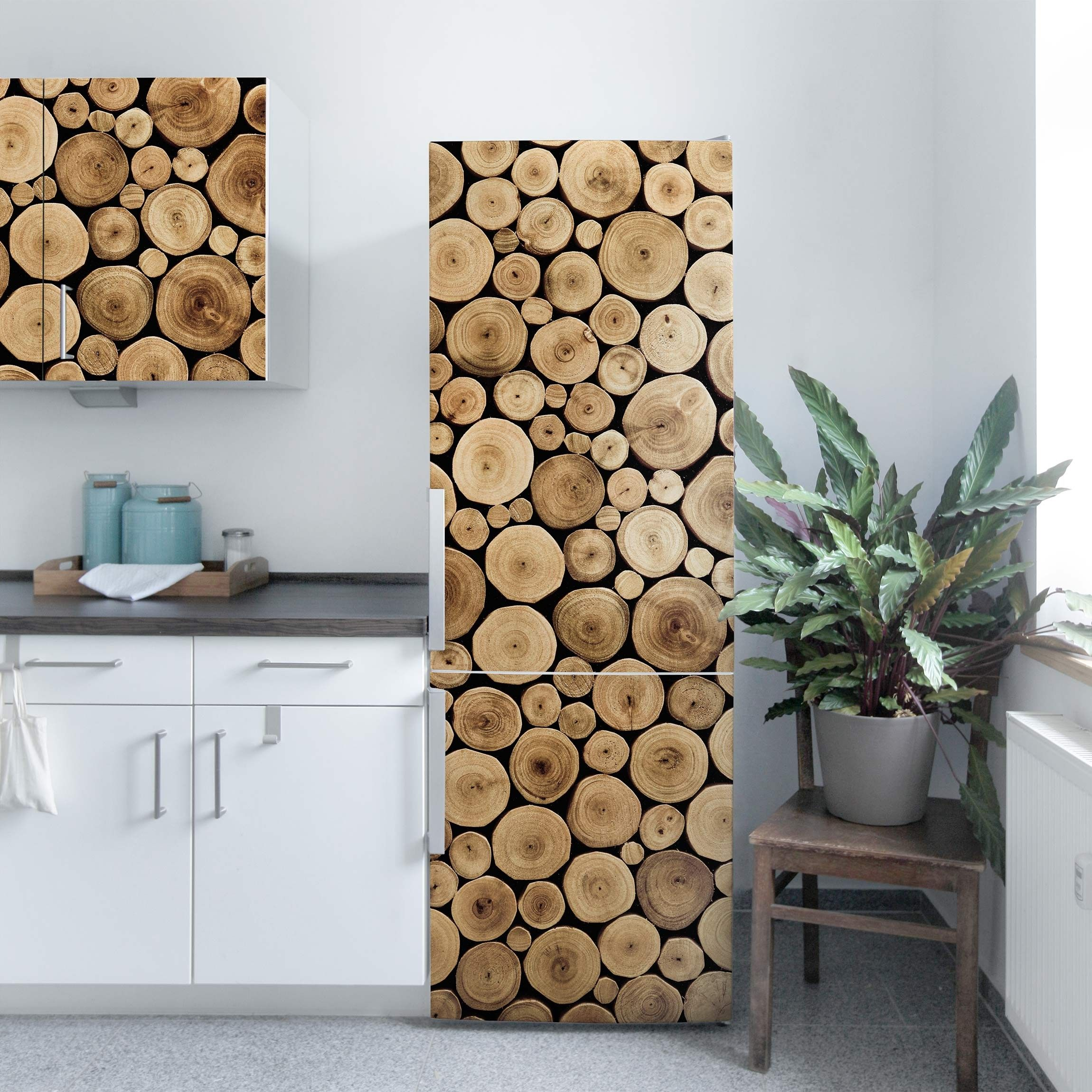 Mobelfolie Homey Firewood Holzdekorfolie Folie Fur Mobel Selbstklebend Folie Fur Mobel Dekor Holz