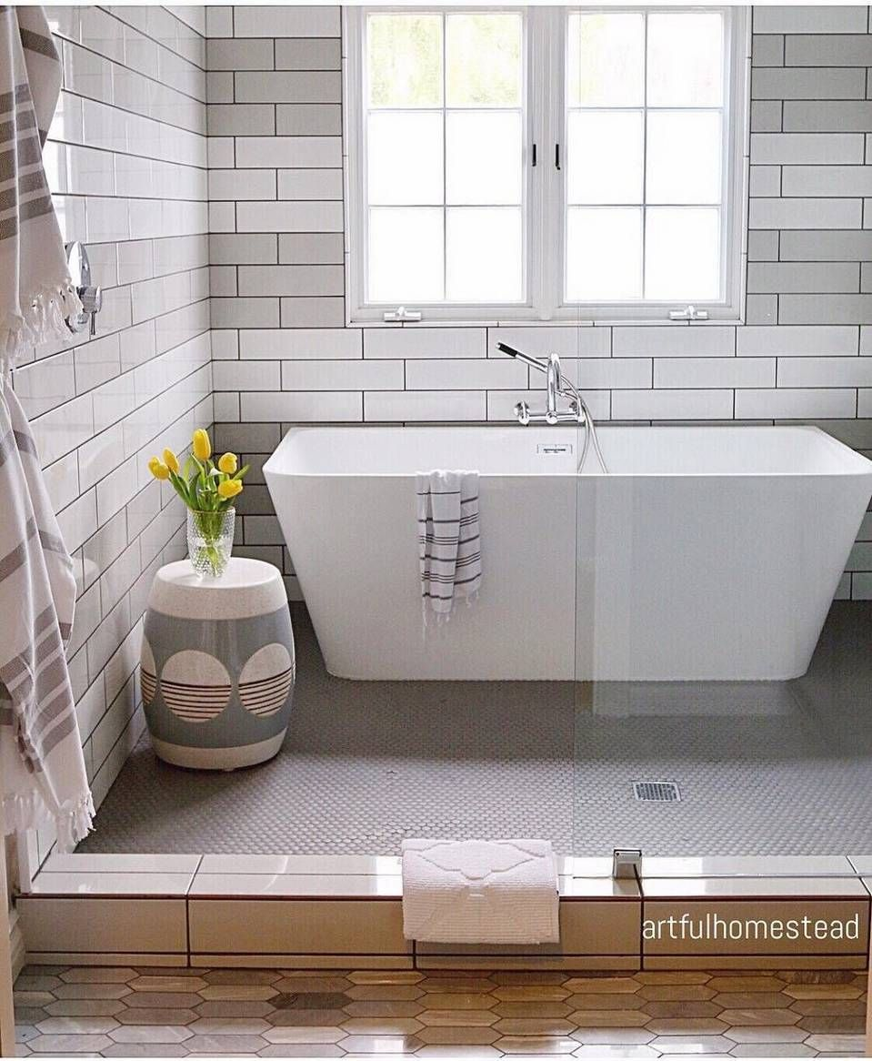 5 Stunning Yet Shockingly Affordable Bathrooms With Images Wet