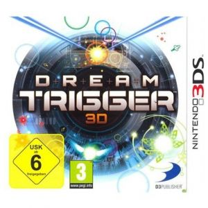 3ds Dream Trigger Auchan France Auchan France Auchan