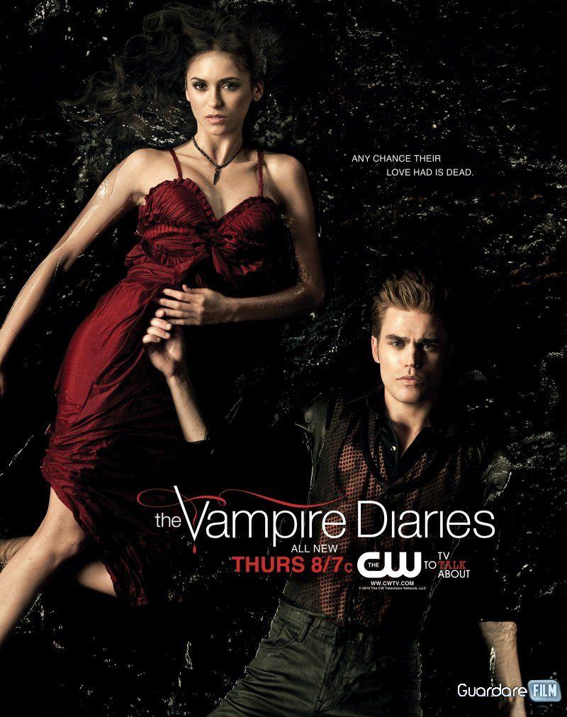The Vampire Diaries (season 5) - Wikipedia