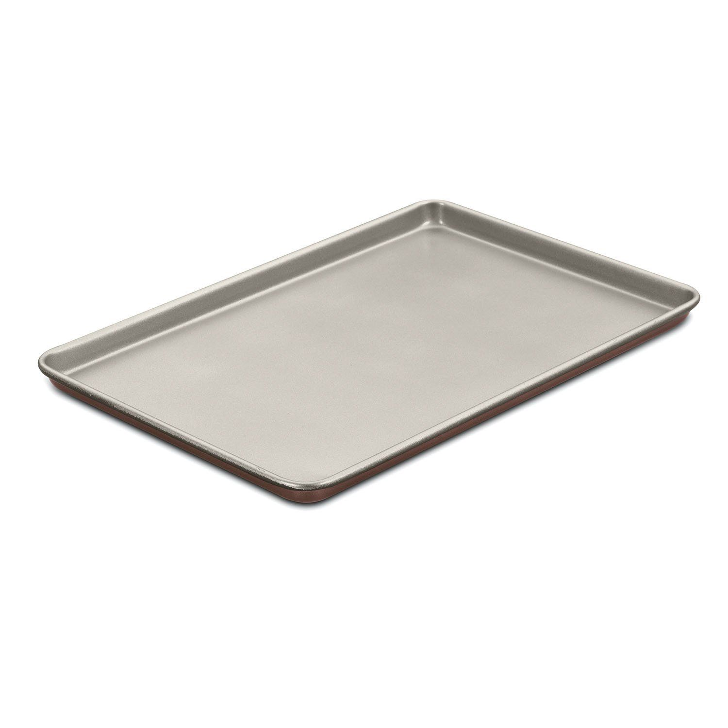 Cuisinart Baking Sheet, 17, Bronze >>> Discover this special product, click the image : baking necessities
