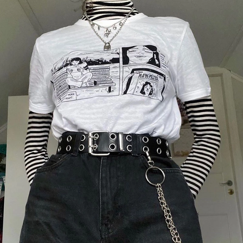 upcycle shirt