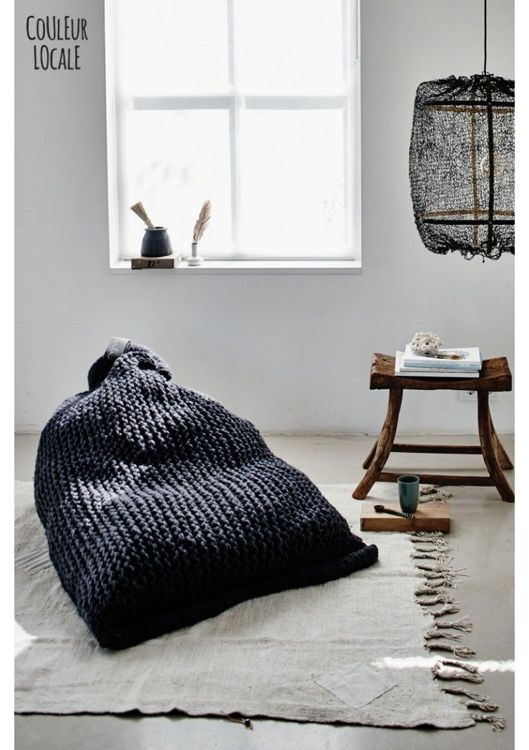 4 Casa Zitzak.Zila Lila Nest Zitzak Rustic Home Decor Bean Bag Chair House