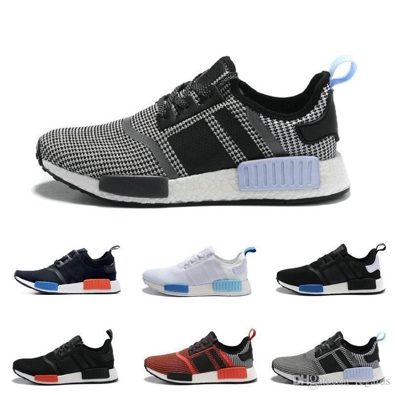 Adidas Originals NMD Popular