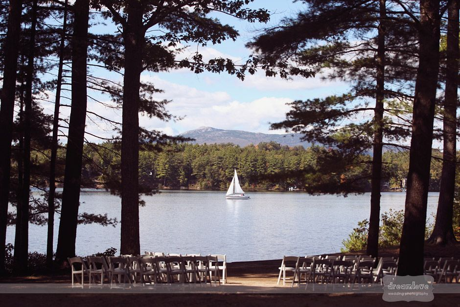 The Woodbound Inn Is A Fantastic Old Camp Style Wedding Venue In NH With
