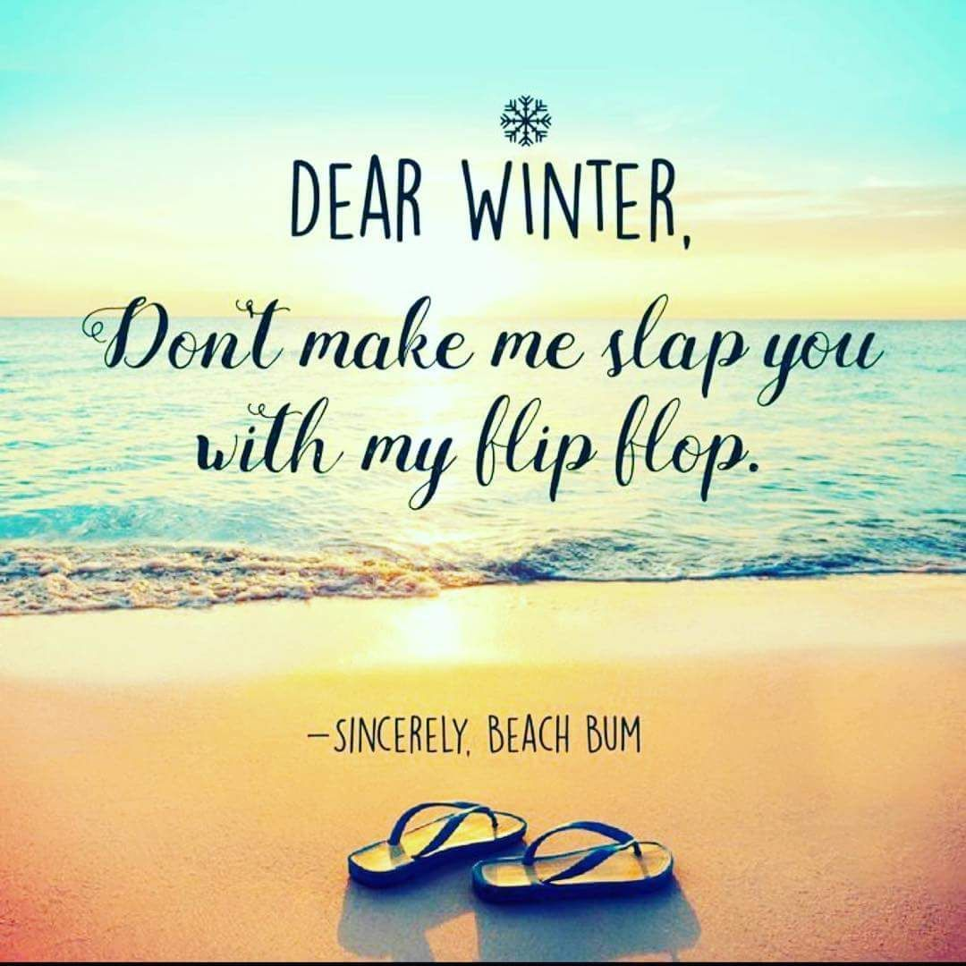 Dear Winter Please Leave Already Quotes Beach Quotes Funny Quotes F g am g when you grow up and go to school, okay? quotes beach quotes funny quotes