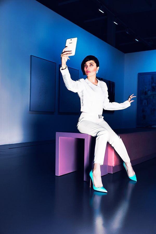 Gonca Vuslateri   Trendsetter on Fashion Served