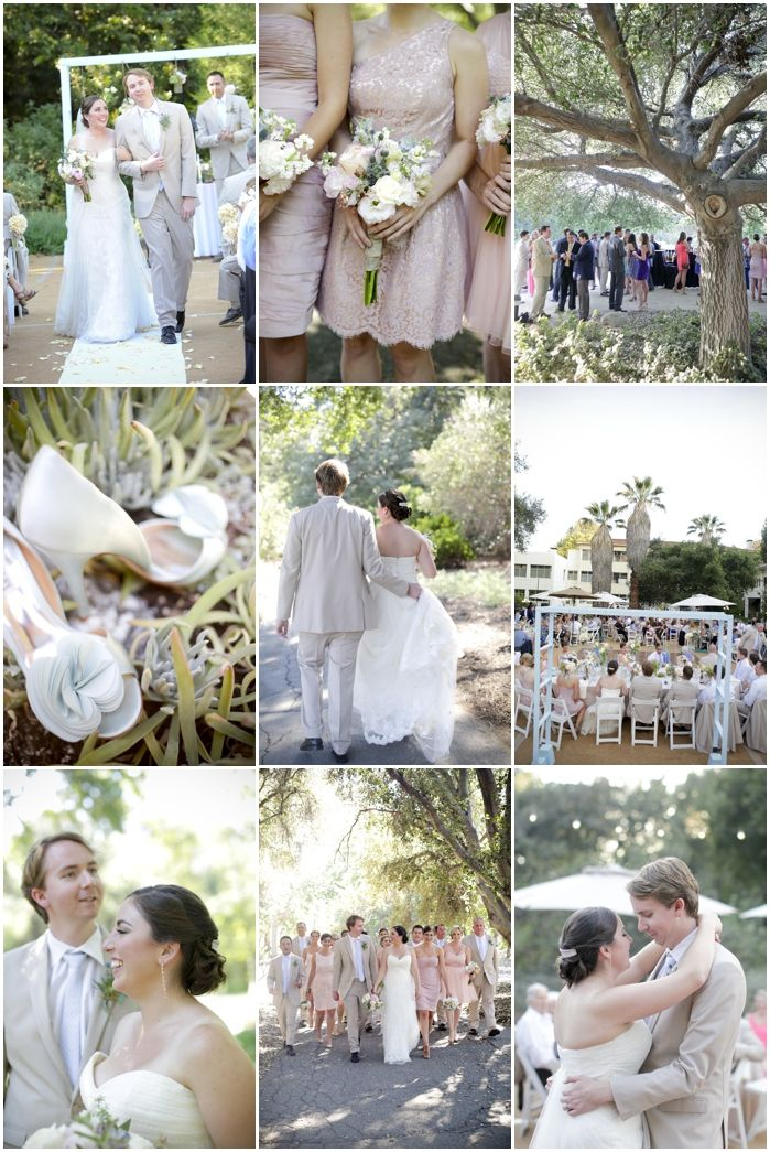 Rancho Santa Ana Botanical Gardens Wedding Photography | Karli U0026 Mike |  Sneak Peek