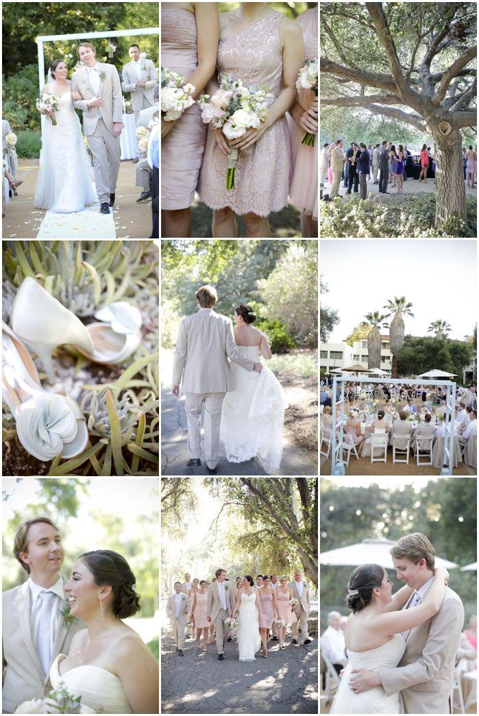 Rancho santa ana botanical gardens wedding photography - Rancho santa ana botanic garden wedding ...