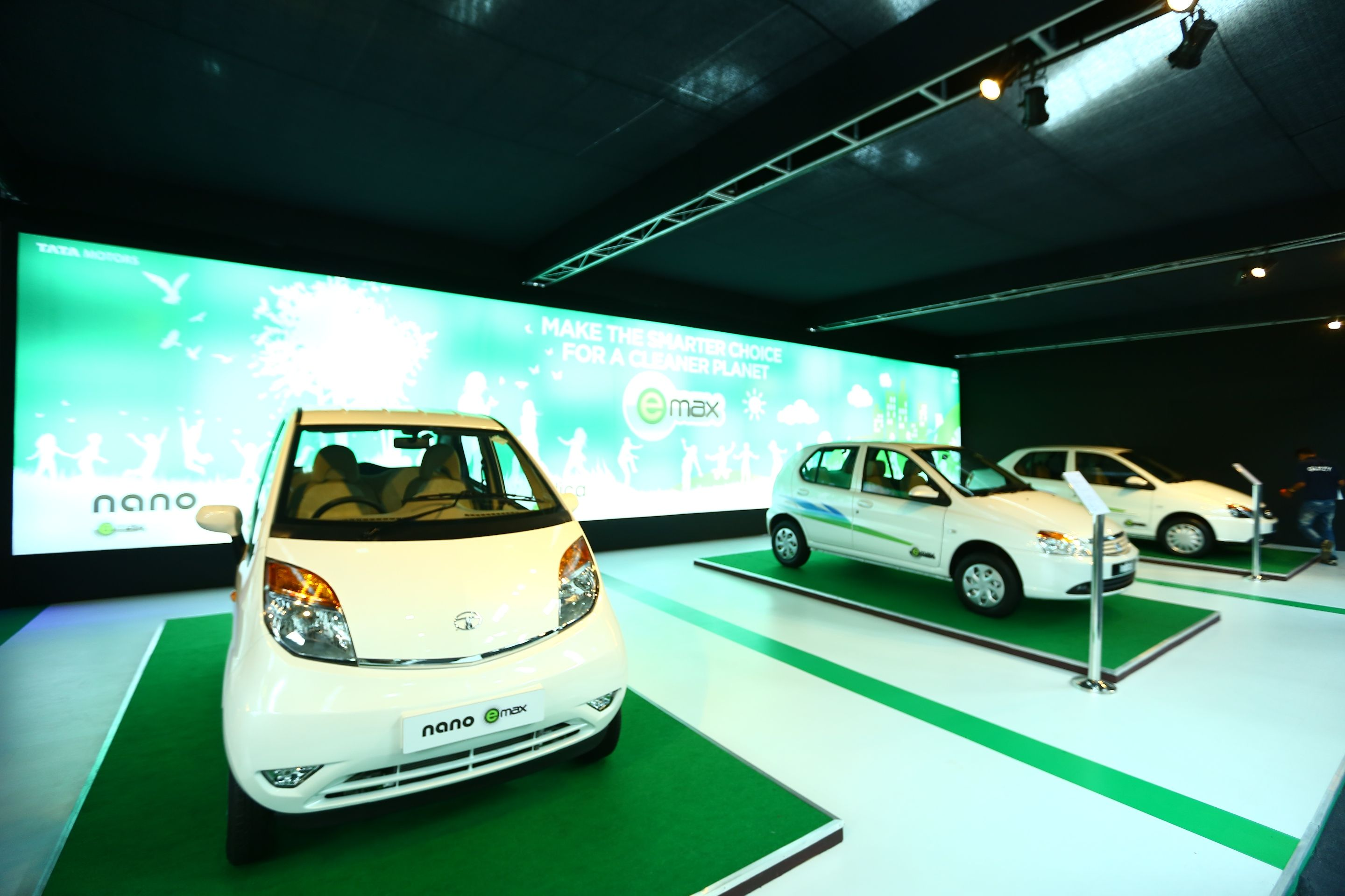 Find Out What Is New In The 2013 Tata Nano http//www