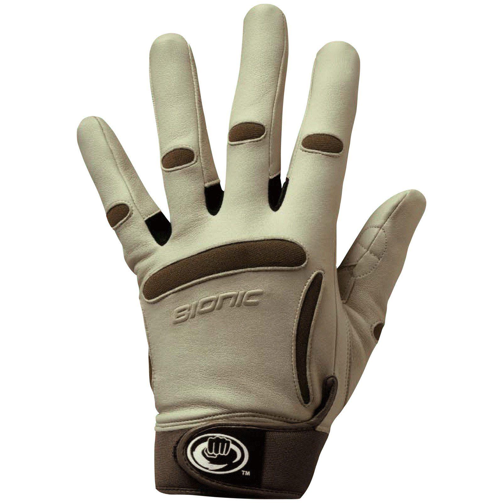 Bionic Womenu0027s Gardening Gloves At Brookstone
