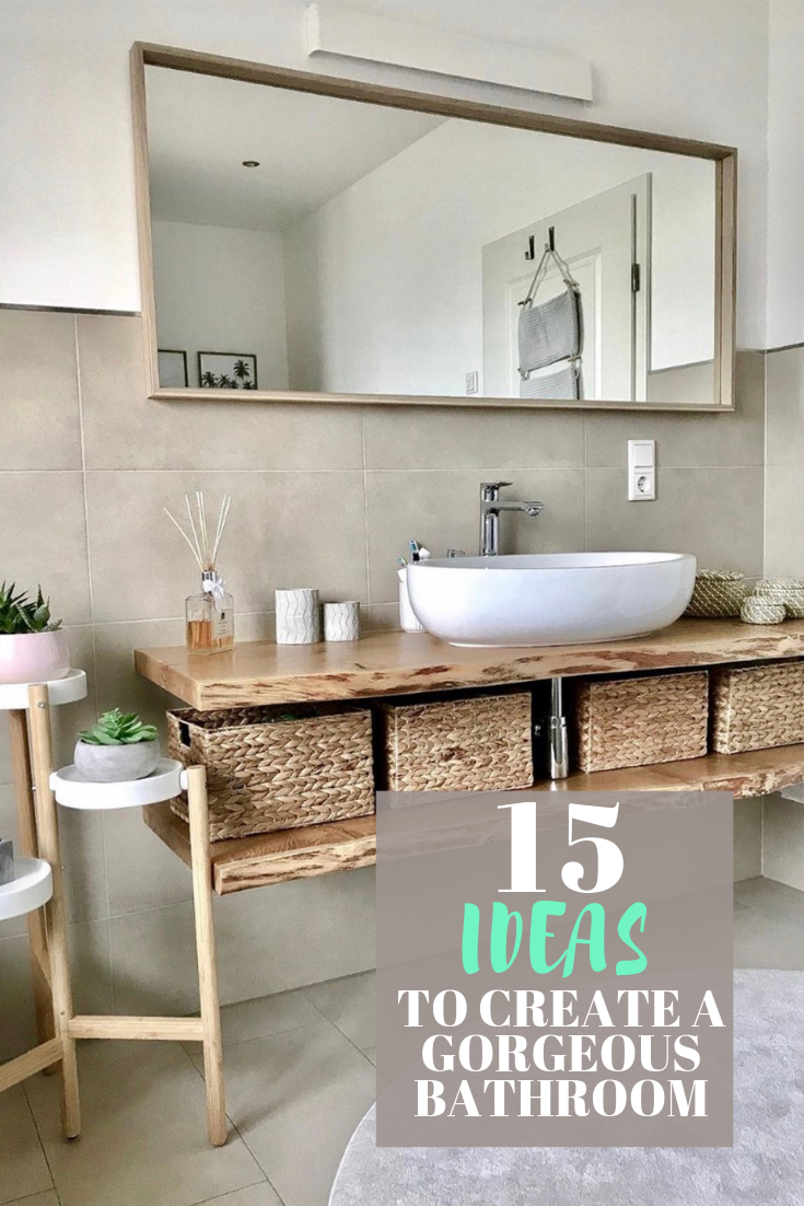 Photo of How to Create The Bathroom of Your Dreams | Chaylor & Mads