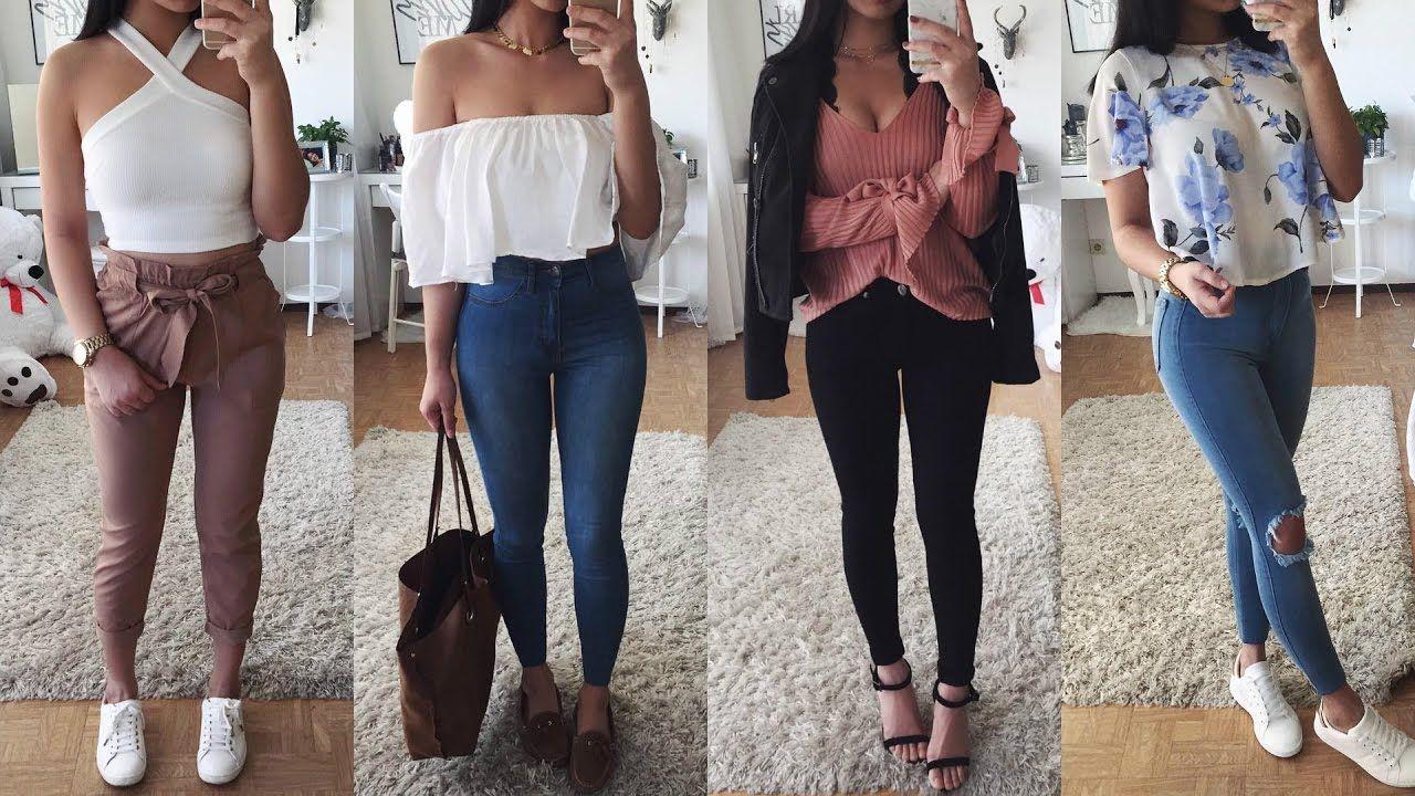 Tumblr Ropa Juvenil De Moda Para Adolescentes Novocom Top