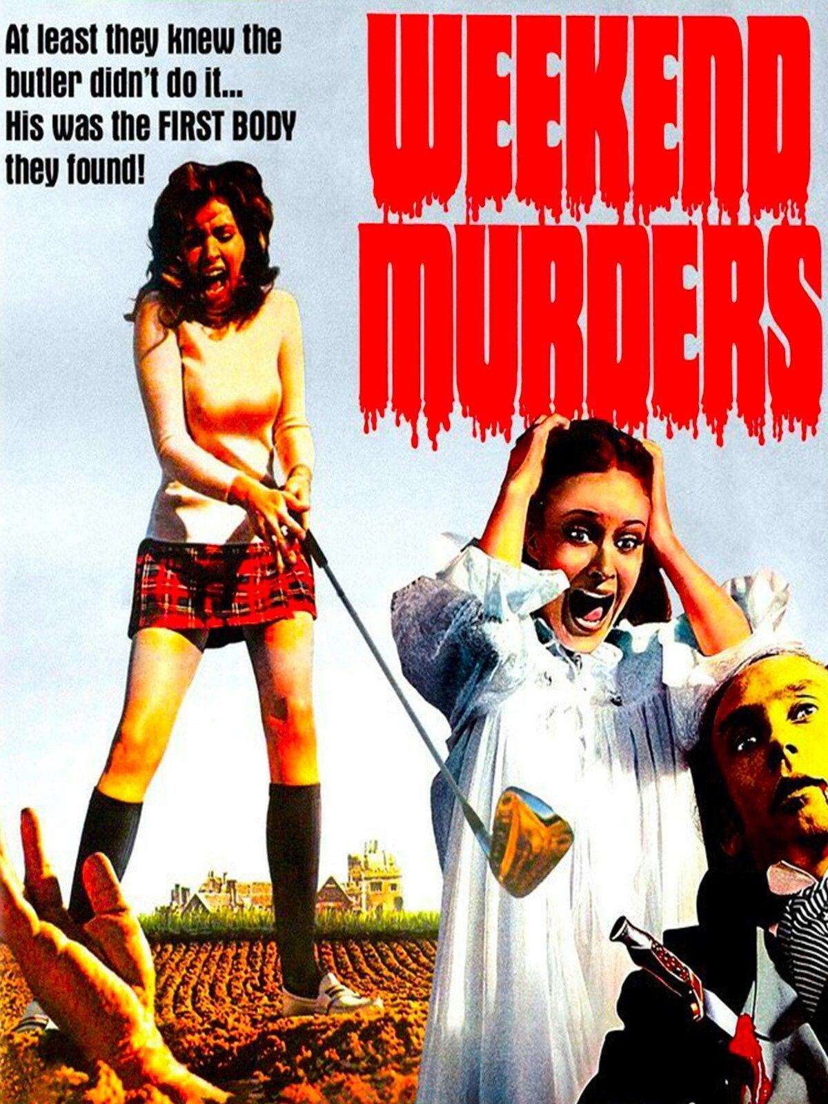 Horrorfilme 1970