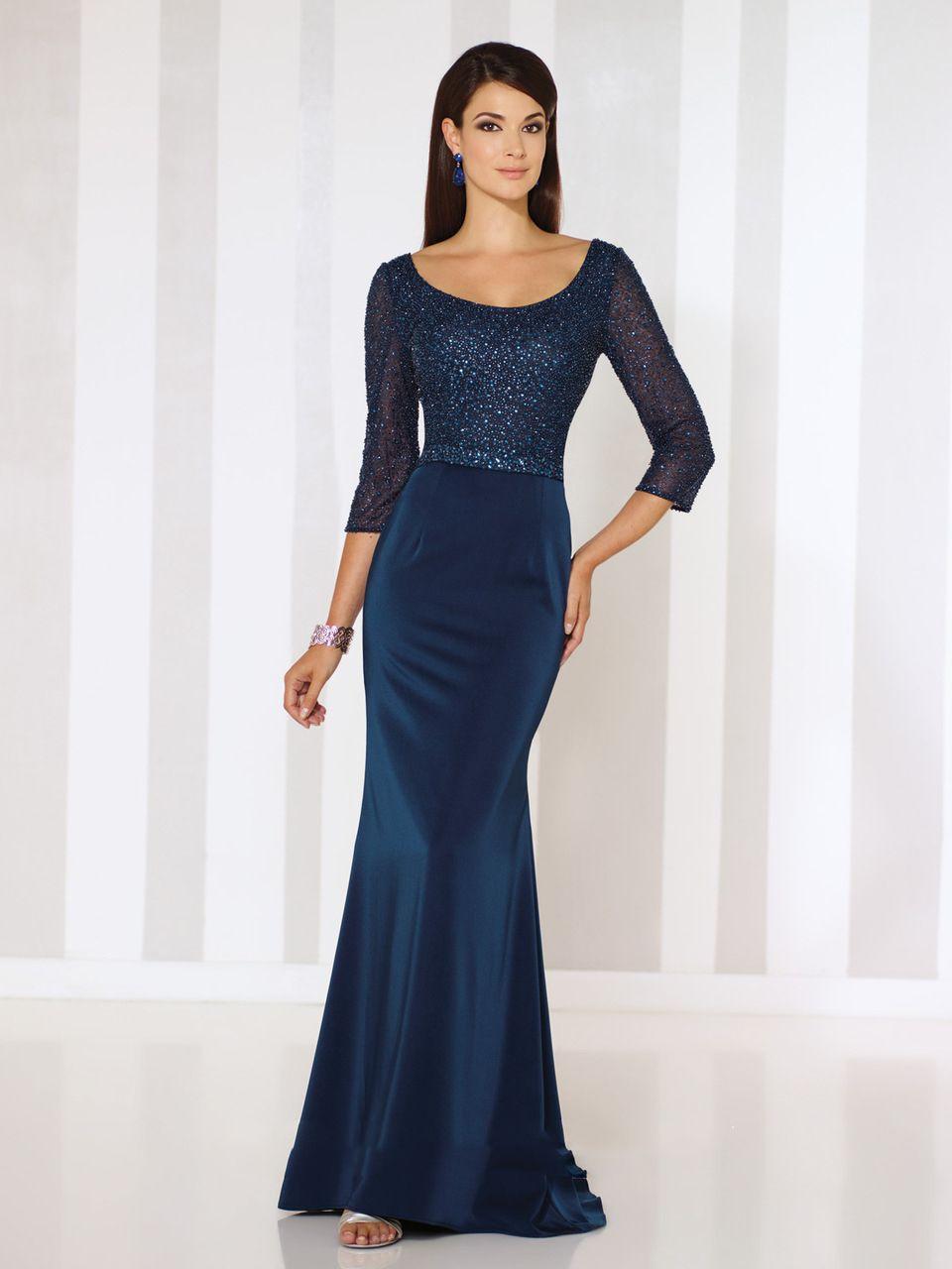 46516fb83d Cameron Blake by Mon Cheri - 116660 Dress