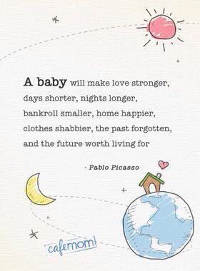 Nine Months In Nine Months Out Quotes About Motherhood Baby Quotes Mommy Quotes