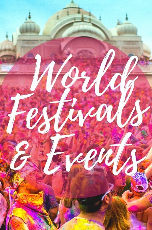 You Need To Bookmark This New Travel Website Now  Event Calendar