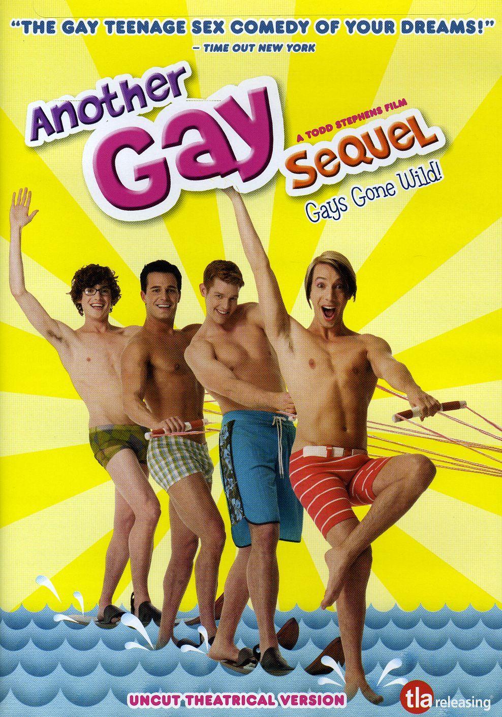 Gay fortt mmovies