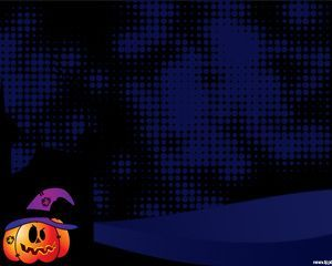 Free halloween pumpkin powerpoint template is a nice background free halloween pumpkin powerpoint template is a nice background design with dark blue and scary background that you can download for halloween toneelgroepblik Gallery