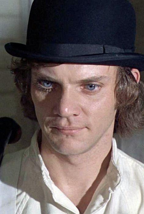 A Clockwork Orange (1971) | Bad to the Bone | Movies, Film ... A Clockwork Orange Movie Alex