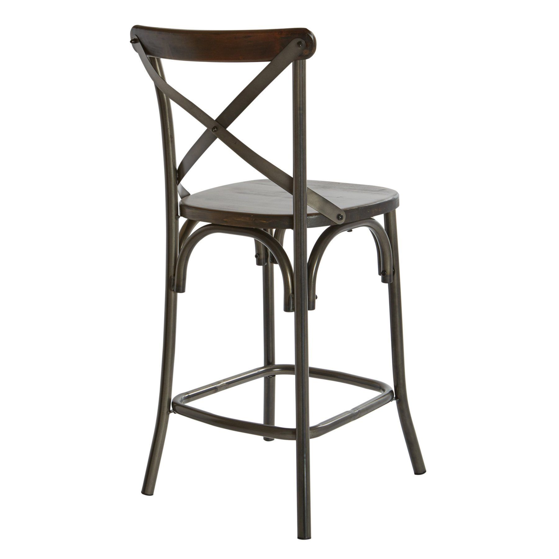 OSP Designs Indio 26 in. Counter Stool IND26CSC2091
