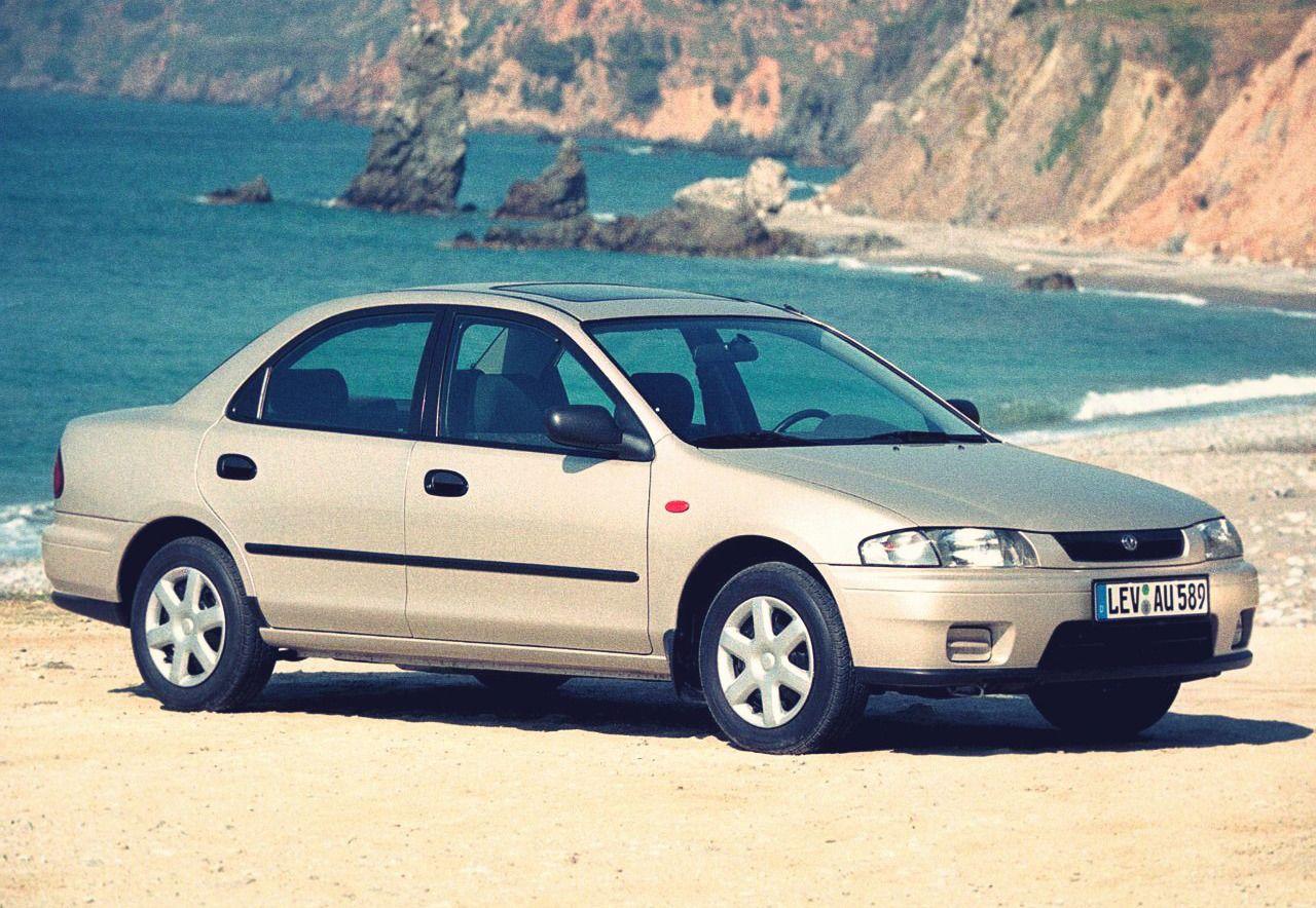 Kekurangan Mazda 323 1994 Tangguh