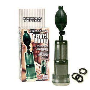 Travel Penis Pump