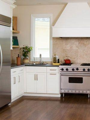 Kitchen Decor Ideas at WomansDay.com - Bathroom Decor Tips - Woman's Day