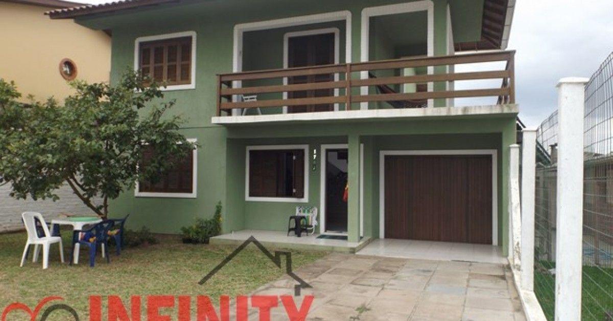 Infinity Negócios Imobiliários - Casa para Venda/Aluguel em Harmonia