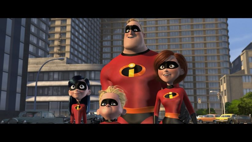 """Script Analysis: """"The Incredibles"""" – Part 6: Takeaways 