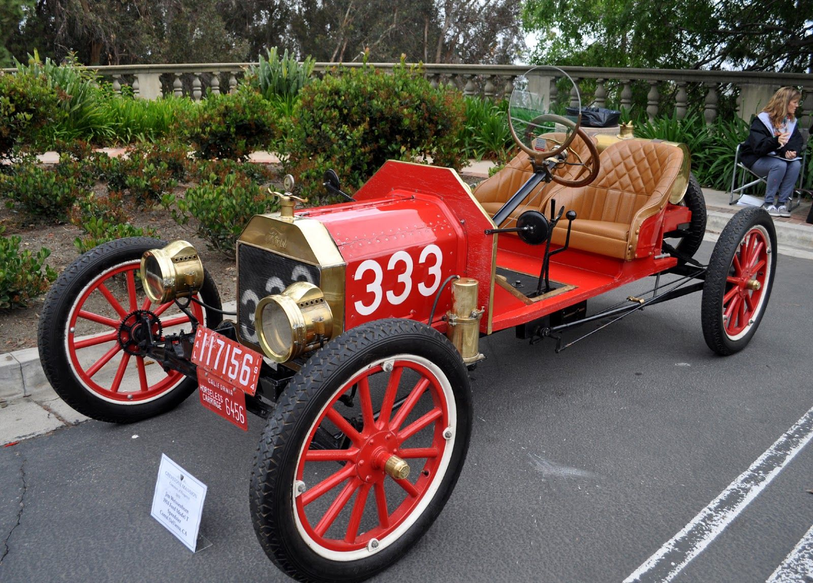 1914 Ford Model T Speedster | Old Rides | Pinterest | Ford models ...