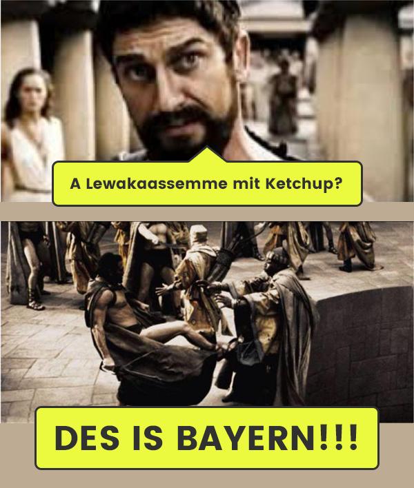 Bayrische Memes