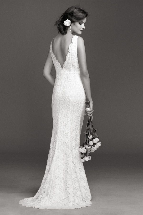 Ann Taylor Welcome Post | Ann, Ann taylor wedding dresses and ...