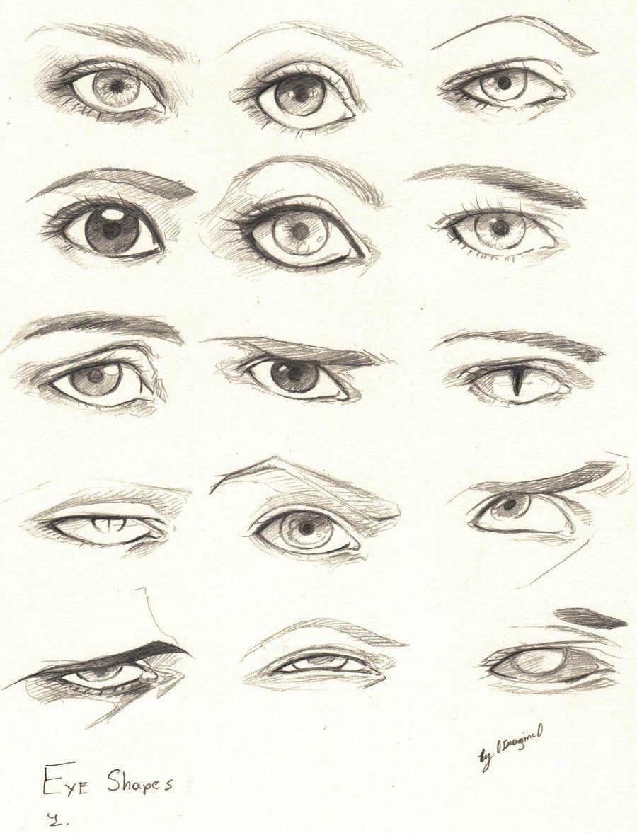 eyes 1 reference by 0imaginc0 deviantart com sketching pinterest
