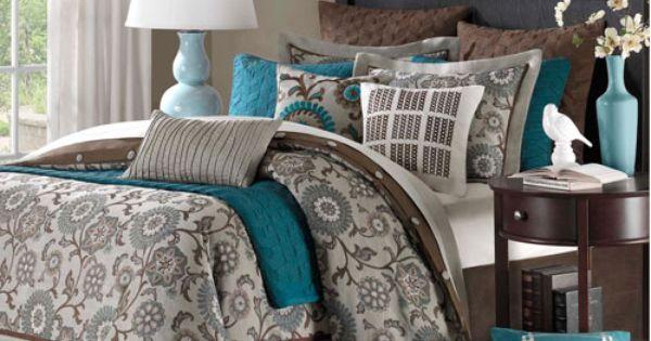 Bennett Place Ten Piece King Comforter Set Hampton Hill King Comforter Sets Bedding