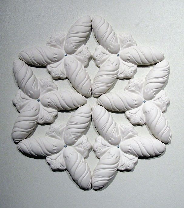 Haejung Lee Art It Cast Repeating Patterns