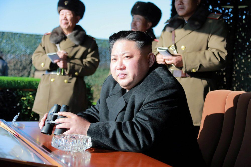 Ships Off UN Blacklist After China Promises to Halt Use of North Korean Crews
