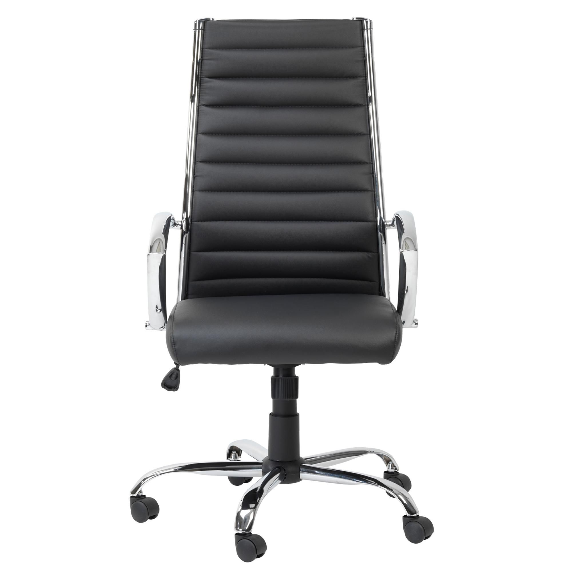 Hartford Office Chair In 2020 Black Office Chair Chair High Back Office Chair
