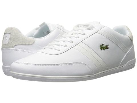 Mens Athletic Shoes Clean and Classic 28835166 Lacoste Andover Lcr