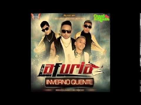 Banda La Furia - CD Inverno Quente 2014 + Musicas Novas