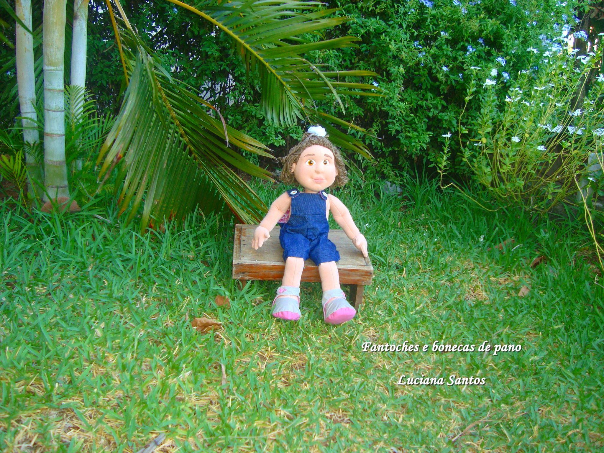 Encomendas em: Fantochesebonecasdepano@gmail.com